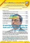 Inflationsschutzbrief Ausgaben 2014