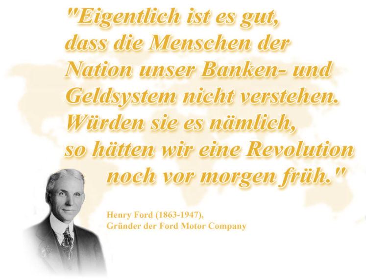 Alles über das Geldsystem (Inflationsschutzbrief)