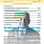 Inflationsschutzbrief 11 aus 2014
