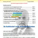 Inflationsschutzbrief 2/2013 hohe Schulden = hohe Vermögen