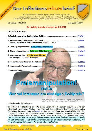 Inflationsschutzbrief  2-2014
