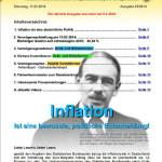 Inflationsschutzbrief 3-2014