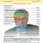 Inflationsschutzbrief Ausgabe 5-2014