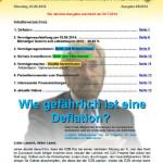 Inflationsschutzbrief Ausgabe 6-2014