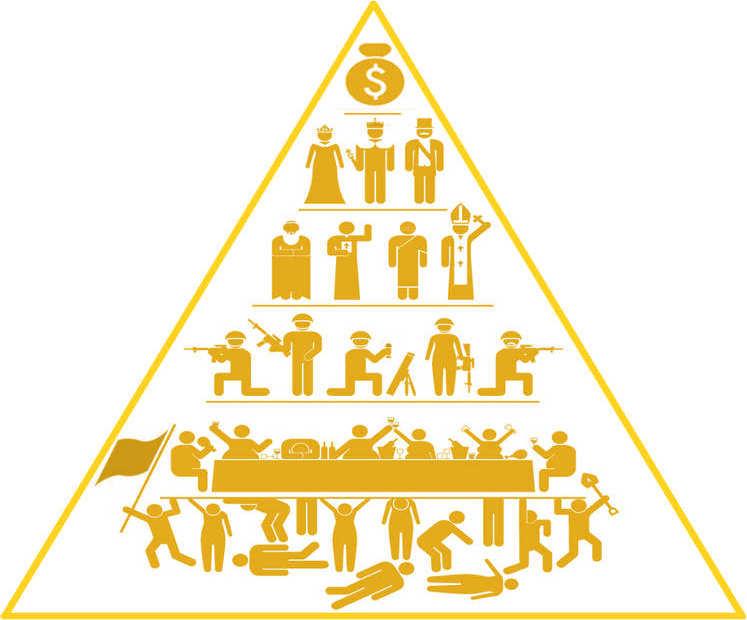 inflationsschutzbrief Philosophie über Geldsystem und Mensch