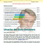 Inflationsschutzbrief 17 / 2012