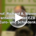 EZB mitverantwortlich für Eurokrise und Schuldenkrise