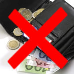 Bargeld-Verbot / Bargeld abschaffen / Bargeld-Abschaffung