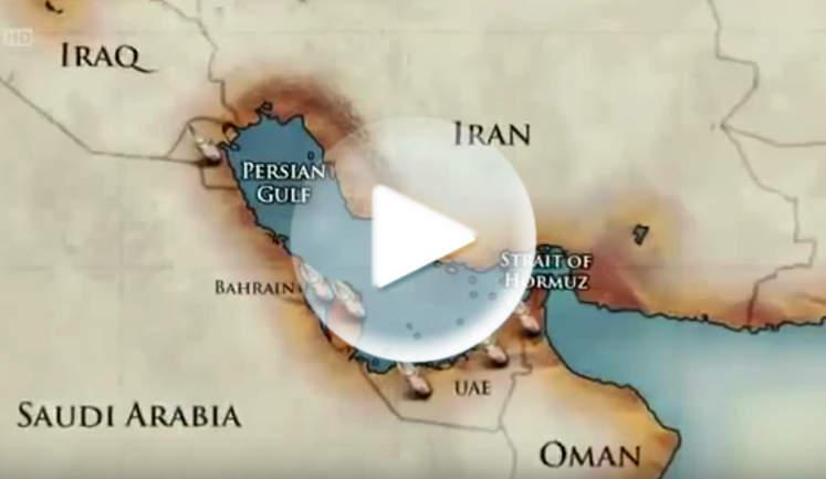 Dollar-Imperium: Das Spiel um Macht und Öl