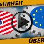 TTIP wahre Ziele des Freihandelsabkommens