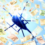 Thomas Mayer EZB Helikoptergeld Inflation
