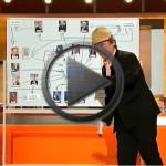 Erwin Pelzig Video über die Finanzoligarchie (EZB Insider-Informationen)