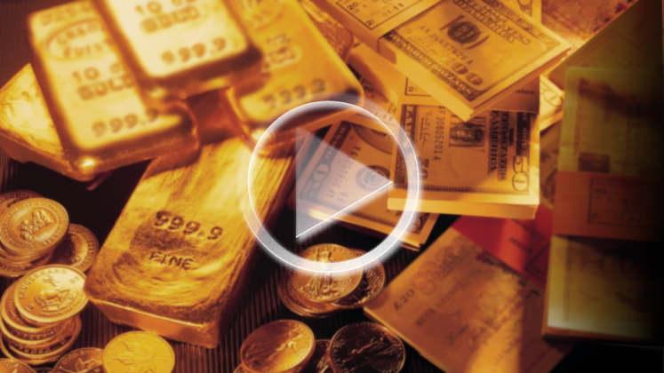 Goldpreis fällt obwohl Gold-Nachfrage steigt