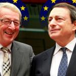 """EZB-Geldpolitik erzwingt """"Vereinigten Staaten von Europa"""""""