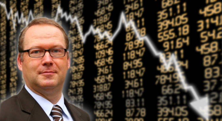 Max Otte: Endspiel hat begonnen - Börsencrash 2016?