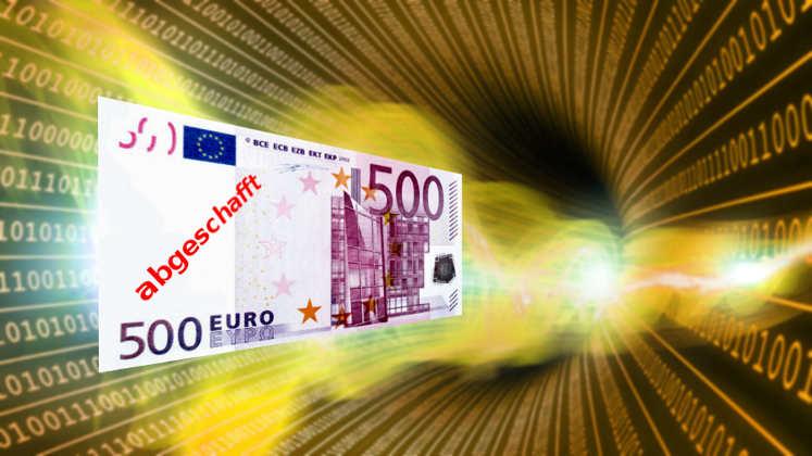 Enteignung durch Bargeldverbot oder Finanzsystem-Kollaps