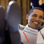 Ron Paul: Kongress hebelt für Krieg die Verfassung aus