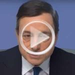 Nullzinsen - EZB-Notfallprogramm gegen Weltwirtschaftskrise 2016