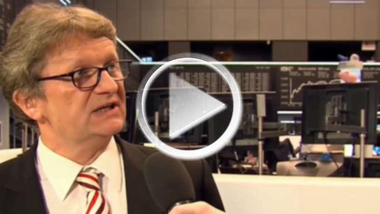 Interview zu den Vorteilen von Helikoptergeld der EZB