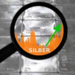 Silber - JP Morgan und China verursachen Aufwärtstrend