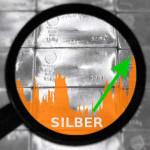 Silber: JP Morgan und China verursachen Aufwärtstrend