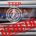 TTIP: US-Finanzoligarchie will für Gen-Saatgut geschützt durch private Schiedsgerichte