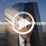 Geldpolitik: EU-Abgeordnete fordern Helikoptergeld