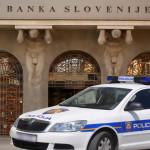 EZB-Dokumente bei Notenbank-Razzia beschlagnahmt