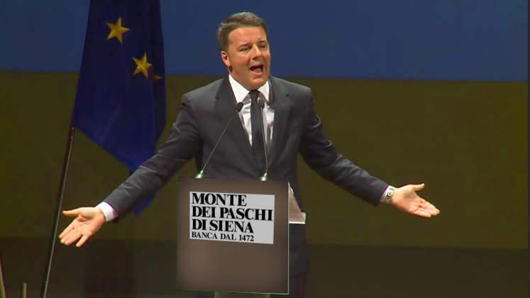 Bankenkrise Italien: Bail-In gescheitert – Schulden steigen