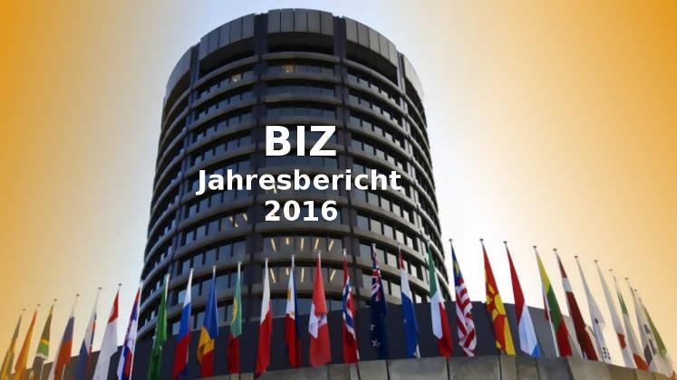BIZ: Brexit und steigende Risiken der Weltwirtschaft
