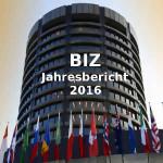 BIZ-Jahresbericht: Steigende Risiken der Weltwirtschaft