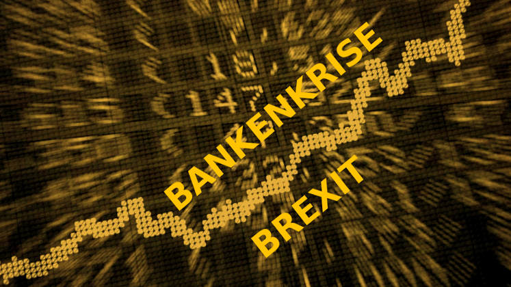 Börsen steigen trotz Brexit und Bankenkrise Italien