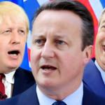 Brexit: Großbritanniens neuer Zugang zum EU-Binnenmarkt