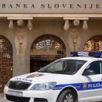 EZB-Dokumente bei Notenbank-Razzia in Slowenien beschlagnahmt