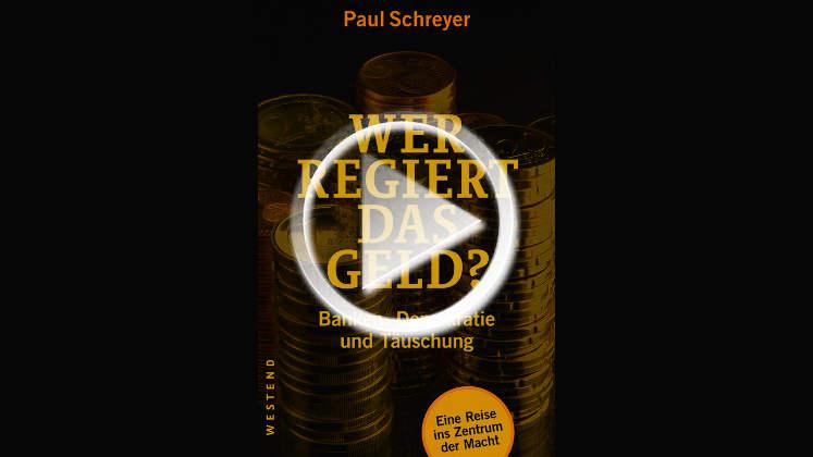 Schein-Demokratie - Politik und Bürger vom Geldsystem regiert