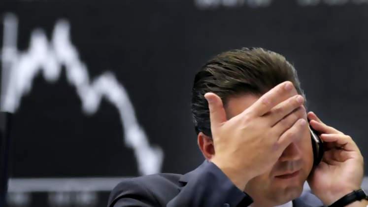 Kreditzyklus am Ende – Börsencrash 2016