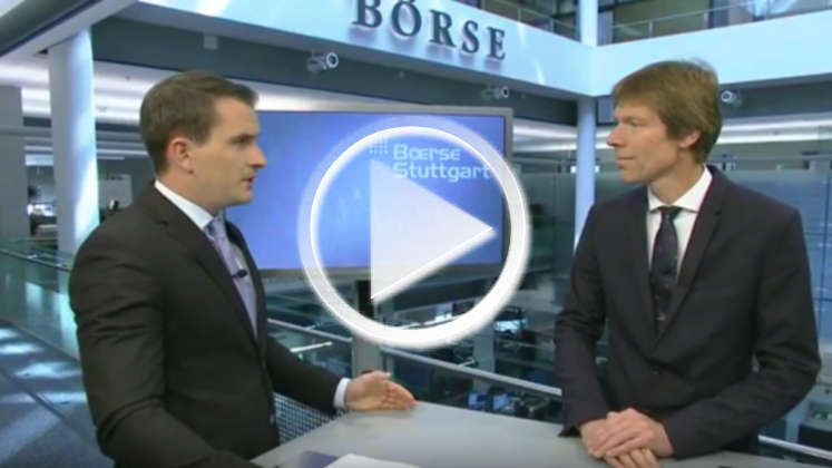 Video: Goerge Soros und Marc Faber - Börsencrash 2016?