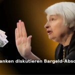 Zentralbanken diskutieren Bargeld-Abschaffung (Jackson Hole)