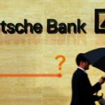 ZEW-Studie: Deutsche Bank doch Lehman Brothers 2.0