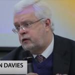Gavyn Davies Prognose: Börsencrash für Wachstum