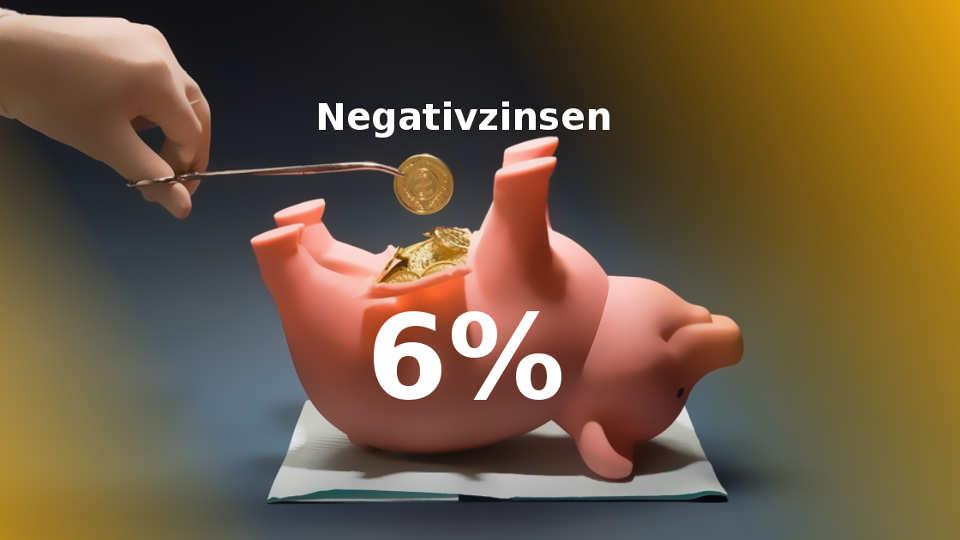 Kenneth Rogoff: Bargeld-Abschaffung für Zwangsabgabe durch Negativzinsen auf Sparguthaben bei Finanzkrise