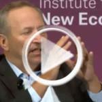 Larry Summers: mehr Verschuldung gegen säkulare Stagnation