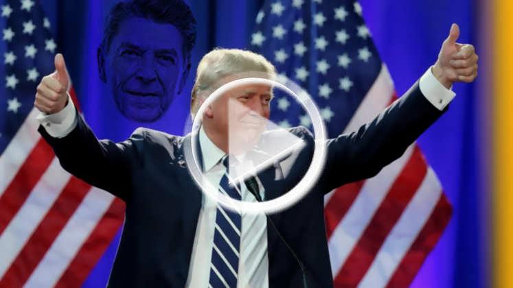 Donald Trump Präsident – Folgen für USA, Weltwirtschaft und Börsen