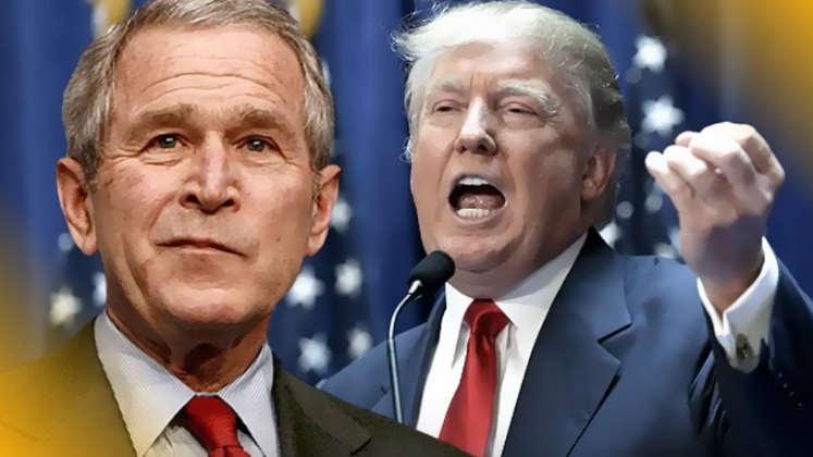 US-Wahlen von Trump und Bush durch Wahlcomputer manipuliert