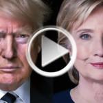 Trump vs. Clinton: US-Wahl durch Wahlcomputer manipuliert