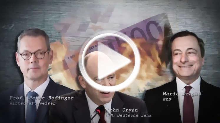 Bargeld-Abschaffung: Wer verfolgt dieses Ziel und warum
