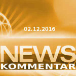 News-Kommentar: Trump-Wahl, Goldpreis, US-Wirtschaft, Referendum Italien
