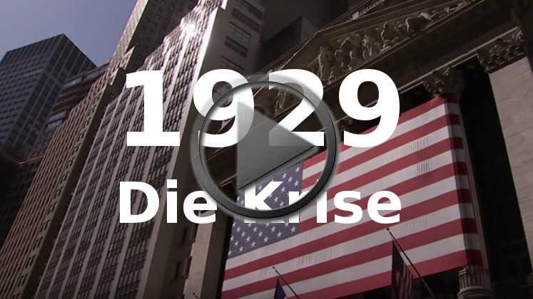Video: Robert Shiller fürchtet Trump-Blase neue große Depression (1929)