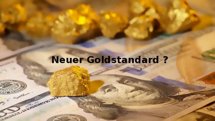 Deflation, hohe Inflation oder neuer Goldstandard