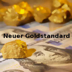 Deflation, Crash, Inflation oder neuer Goldstandard